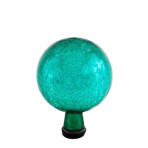 Achla-Designs-Gazing-Globe-6-Inch-Emerald-Green-by-Achla-0