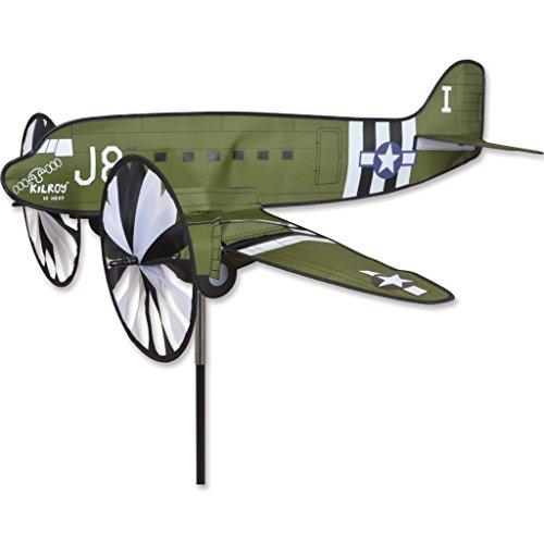 Airplane-Spinner-C47-Gooneybird-0