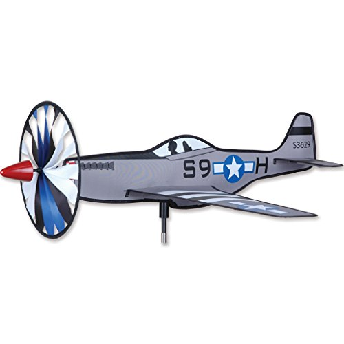 Airplane-Spinner-P-51-0