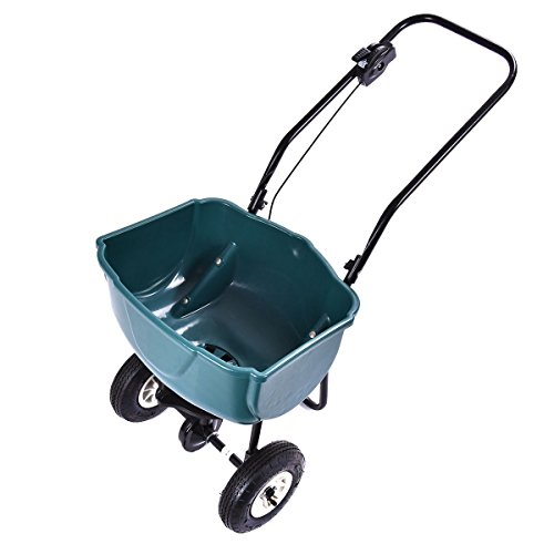AyaMastro-Garden-Seed-Spreader-Fertilizer-Broadcast-Push-Cart-wHandles-Wheels-0-0