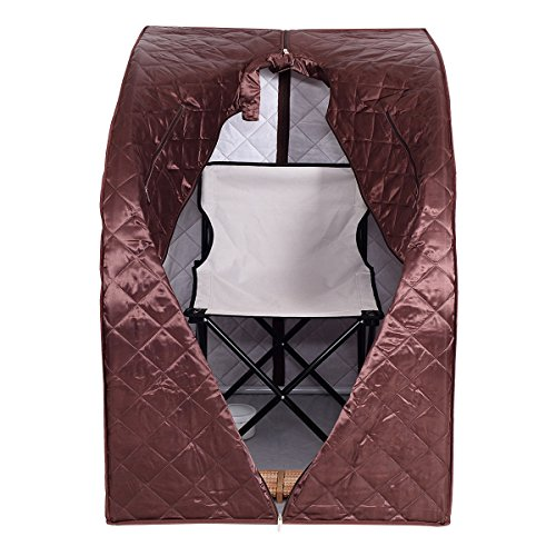 BUY-JOY-Portable-2L-Steam-Sauna-Spa-Full-Body-Slimming-Loss-Weight-Detox-Therapy-with-Chair-0-2