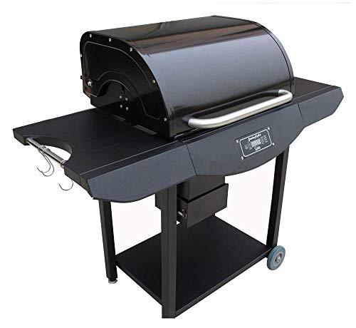 Basic-Value-Pellet-Grill-in-Black-0