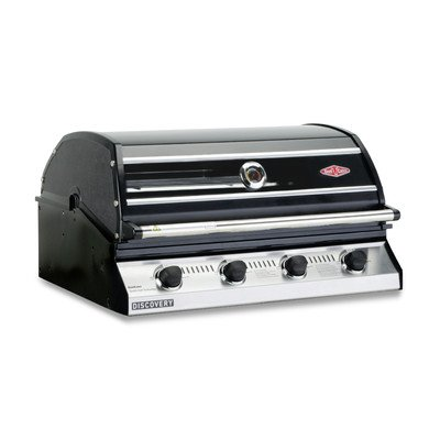 BeefEater-Discovery-BD18642-1000R-4-Burner-Built-In-Grill-0