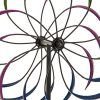 Best-Choice-Products-74in-Rainbow-Tri-Colored-Metal-Wind-Spinner-Multicolor-0-2