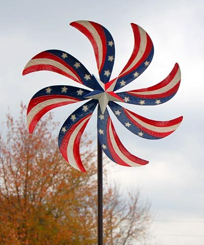 BestNest-Panacea-Patriotic-Kinetic-Art-Windmill-Multicolored-72-H-0-1