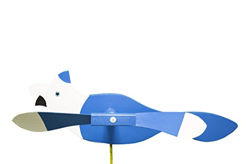 Blue-Jay-Whirligig-Whirly-Bird-Garden-Spinner-0