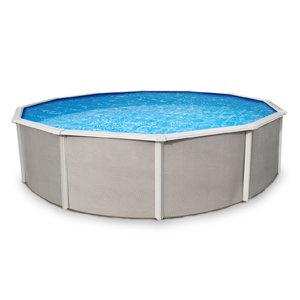 Blue-Wave-Belize-Round-52-Inch-Steel-Pool-15-Ft-0