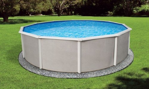 Blue-Wave-NB2534-15-x-30-Oval-52-Belize-Steel-Pool-in-0