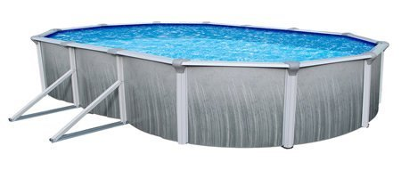 Blue-Wave-NB2622-Martinique-12-x-24-Oval-52-Steel-Pool-in-0