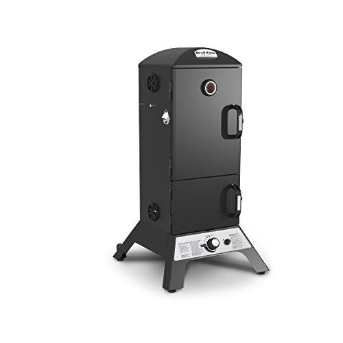 Broil-King-923617-Smoke-Vertical-Natural-Gas-Cabinet-Smoker-0-1