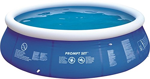By-PoolCentral-12-Blue-and-White-Inflatable-Above-Ground-Prompt-Set-Swimming-Pool-0
