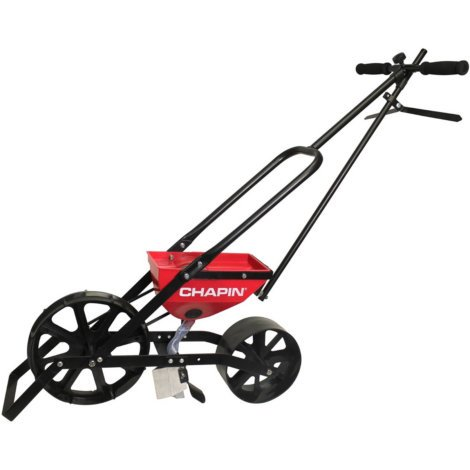 CHAPIN-GARDEN-SEEDER-WITH-6-SEED-PLATES-0