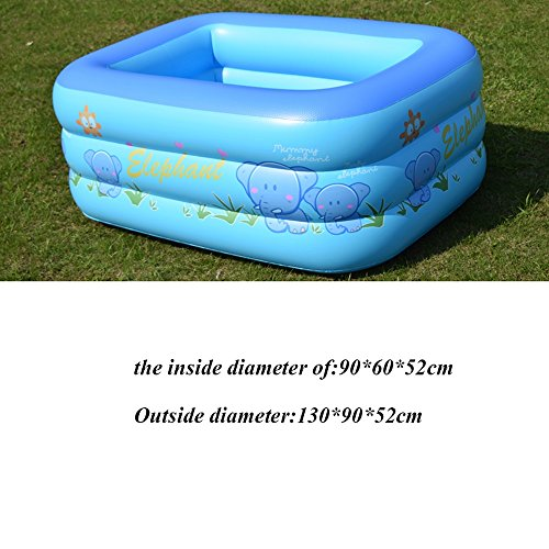 CHUANGCHUANG-Inflatable-Swimming-Pool-Home-Swimming-Barrel-Adult-Oversized-Padded-Bathing-Pool-0