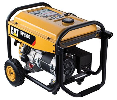 Cat-RP5500-5500-Running-Watts-and-6875-Starting-Watts-Gas-powered-Portable-Generator-0-0
