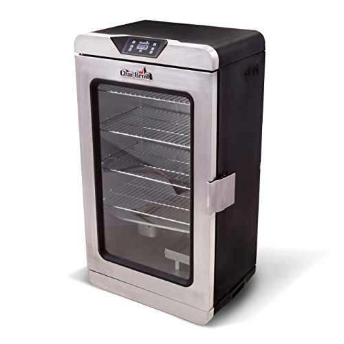 Char-Broil-Digital-Electric-Smoker-1000-Bundle-0