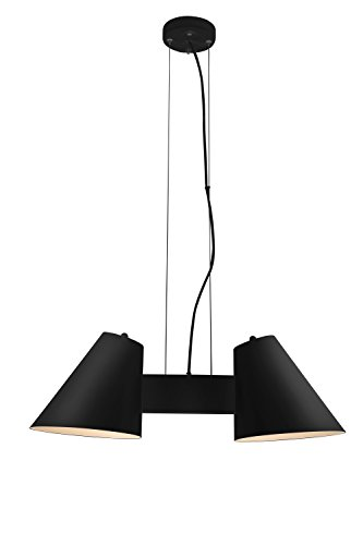 Cocoweb-Perugia-LED-2-Light-Modern-Chandelier-Pendant-Light-in-Black-GO-C408-2LBK-0