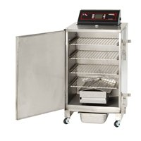 Cookshack-SM066-AmeriQue-Electric-Smoker-Oven-0
