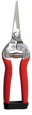 Corona-Clipper-AG-4930SS-Stainless-Steel-Long-Curved-Snip-Quantity-12-0