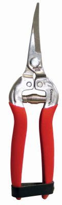 Corona-Clipper-AG-4940SS-Stainless-Steel-L-Curved-Snip-0