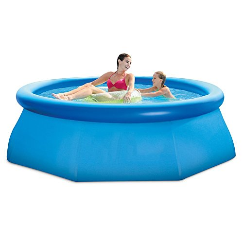 DMGF-Inflatable-Pool-Family-Paddling-Pool-Set-With-Electric-Air-Pump-Pool-Cover-Cloth-Filter-Pump-Thicken-SPA-For-Adult-Kid-Children-2420Liter-Blue-0-0
