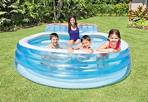 DMGF-Inflatable-Pool-Swim-Center-Family-Lounge-Round-Pool-With-Electric-Air-Pump-Backrest-Cushion-Thicken-Adult-Kid-Children-Paddling-Pool-22421676Cm-For-Ages-4-0-1