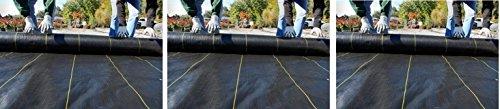 DeWitt-SBLT4300-Sunbelt-Ground-Cover-Weed-Barrier-4-Feet-Width-by-300-Feet-Length-Pack-of-3-0-3
