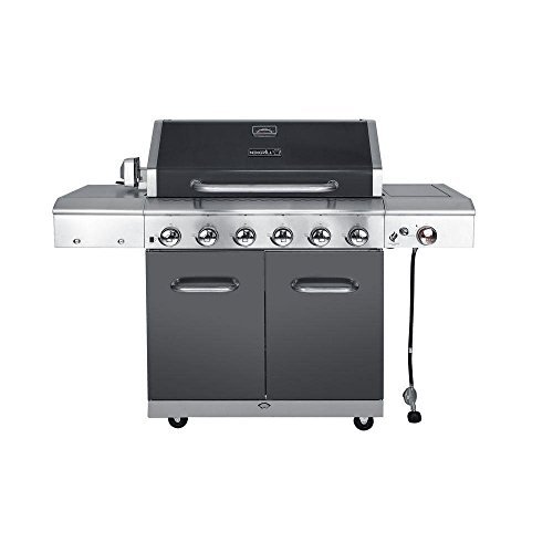 Deluxe-6-Burner-Gas-Grill-with-Searing-Side-Burner-in-Slate-0