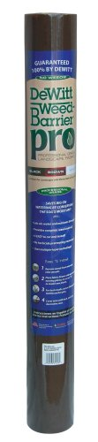 Dewitt-Brown-3-Foot-by-100-Foot-3oz-Weed-Barrier-Pro-Landscape-Fabric-PBN3100RF-0
