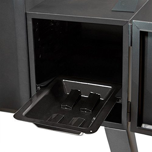 Dyna-Glo-Charcoal-Offset-Smoker-0-1