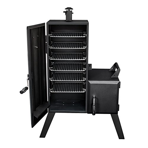 Dyna-Glo-Charcoal-Offset-Smoker-0-2