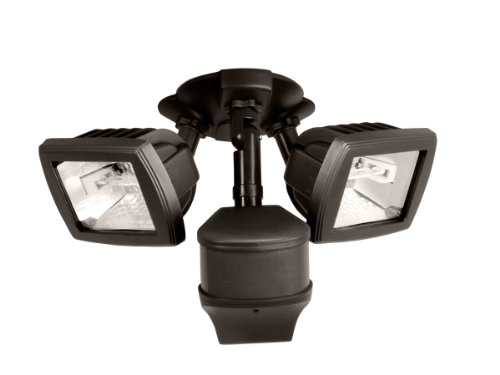 EATON-Lighting-270-Degree-200W-Halogen-Precision-Plus-Doppler-Radar-Motion-Security-Floodlight-0