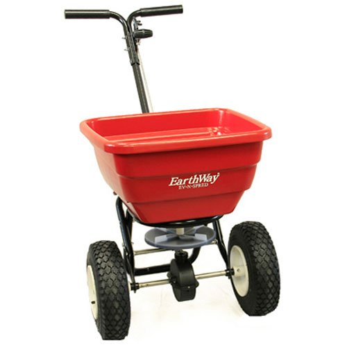 Earth-Friendly-Products-F80-Broadcast-Spreader-0