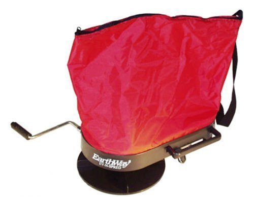 Earthway-2750-Hand-Operated-Bag-SpreaderSeederRed25-Pounds-0-0