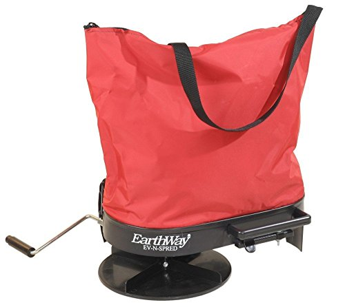 Earthway-2750-Hand-Operated-Bag-SpreaderSeederRed25-Pounds-0