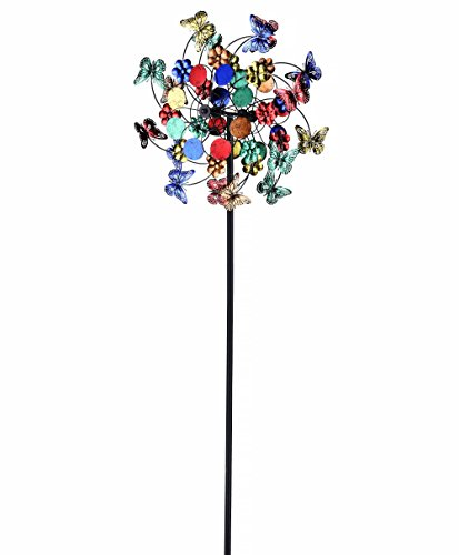 Fancy-Gardens-Multi-Colored-Butterlies-and-Flowers-Wind-Spinner-0-0
