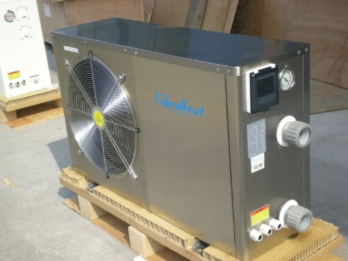 FibroHeat-swimming-pool-heat-pump-55-K-Btuhr-Titanium-0-2