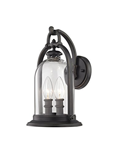 Fifth-and-Main-WL-2113-North-Haven-2-Light-Small-Outdoor-Wall-Sconce-English-Bronze-0