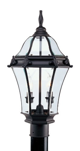 Fleur-de-Lis-2-Light-Outdoor-Post-Head-0