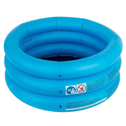 GONGFF-Baby-Inflatable-Swimming-Pool-Bathtub-0