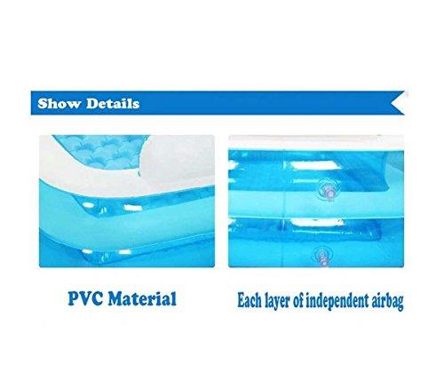 GONGFF-Inflatable-Bathtub-Plastic-Inflatable-Bathtub-Folding-Tub-Thicken-Adult-Bath-Childrens-Bath-Barrel-Tub-Bathing-Barrel-0-2