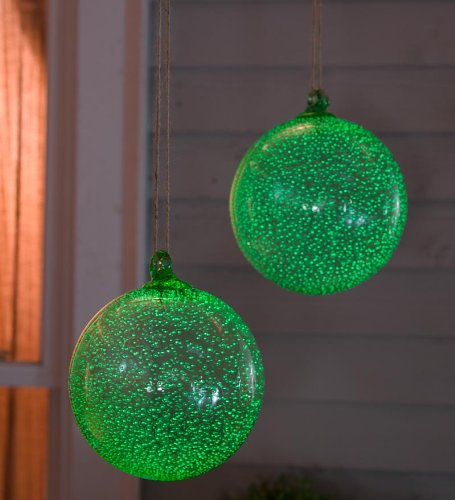 Glowing-Ball-Glass-Garden-Ornament-0