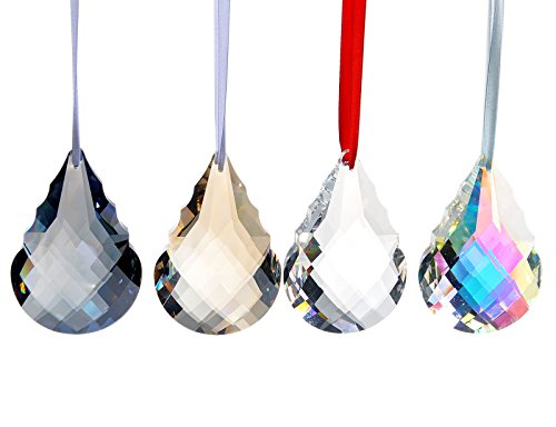 HD-Large-10pcs-76mm-Faceted-Crystal-Chandelier-Prisms-Teardrop-Pendants-Wedding-Ornaments-Curtain-Parts-0
