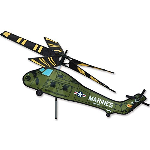 Helicopter-Spinner-Uh-34-0