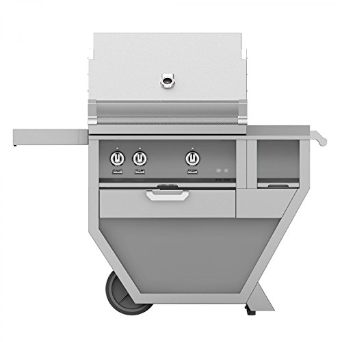Hestan-Deluxe-30-inch-Propane-Gas-Grill-WAll-Infrared-Burners-Rotisserie-Worktop-Storage-Drawer-Steeletto-Gsbr30cx-lp-ss-0