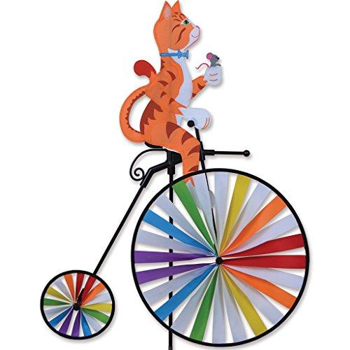 High-Wheel-Bike-Spinner-Cat-0