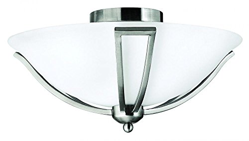 Hinkley-4660BN-LED-Transitional-One-Light-Flush-Mount-from-Bolla-collection-in-Pwt-Nckl-BS-Slvrfinish-0