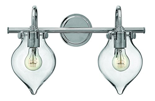 Hinkley-50027CM-Transitional-Two-Light-Bath-from-Congress-collection-in-Chrome-Pol-Ncklfinish-0