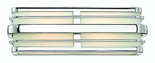 Hinkley-5232CM-GU24-Contemporary-Modern-Two-Light-Bath-from-Winton-collection-in-Chrome-Pol-Ncklfinish-0