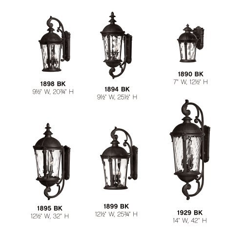 Hinkley-Lighting-1929RK-LED-Windsor-2-Light-Extra-Large-Outdoor-Wall-MountRiver-0-0