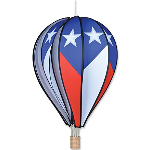 Hot-Air-Balloon-26-In-Patriotic-0